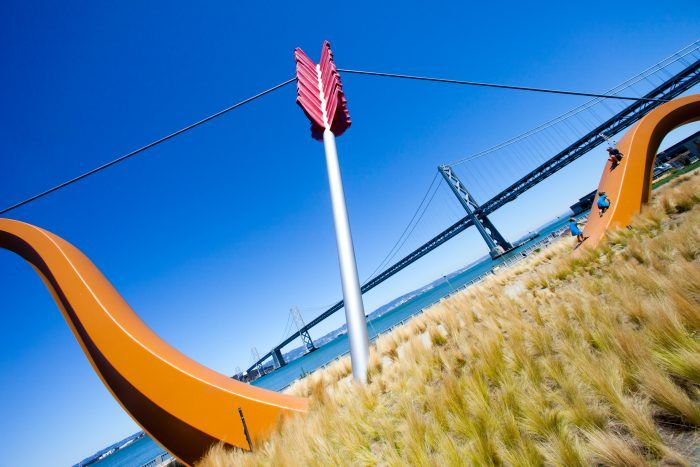 These 16 Romantic Spots In San Francisco Are Perfect To Take That Special…