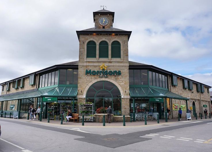 I think that #Guiseley #Morrisons is one of the more impressive Morrisons #supermarkets in terms of #architecture I also love the #clock chimes too! #MoreReasons #symmetry #tower #shop #retail #Leeds #IgersLeeds #Yorkshire #IgersYorkshire #England #IgersEngland #IgersUK #travel #tourism #tourist #leisure #life #SonyAlpha #SonyA6000 #SonyAlphaClub #Leeds2023