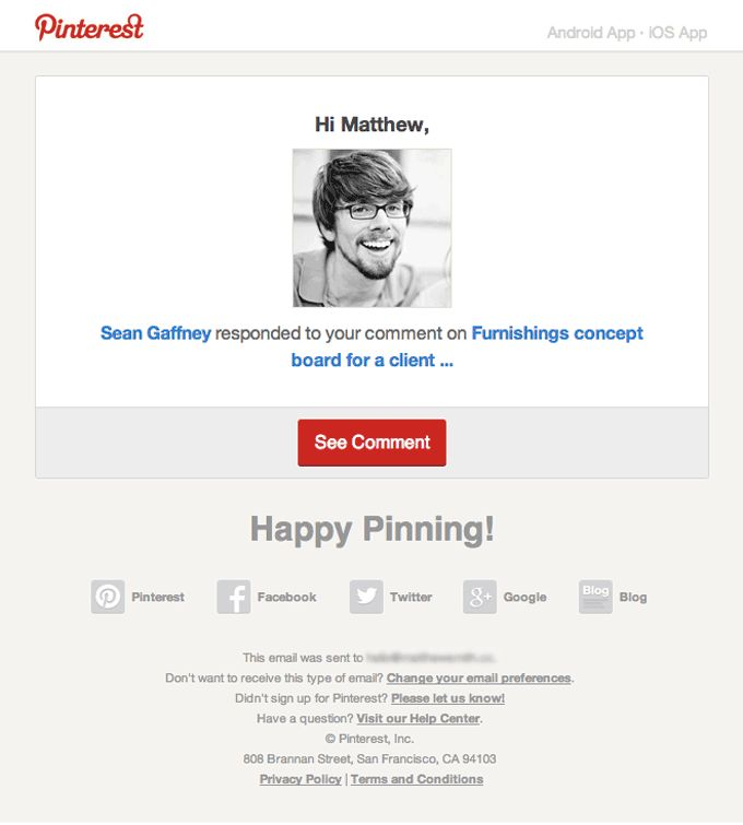 60 best Transactional Emails images on Pinterest Html email - invoice email