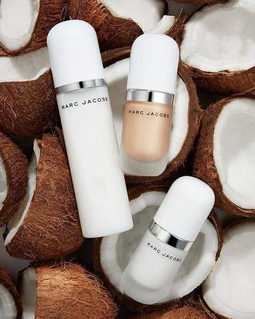 Imagem de beauty, coconut, and Foundation