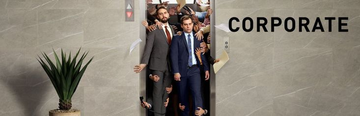 "News - ""Comedy Central's 'Corporate' Lures Followers With Free Pizza"""