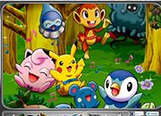 Pokemon Objetos Ocultos