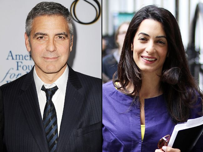 George Clooney marries Amal Alamuddin.This was the first marriage for Amal, who is an attorney and an activist often referred to as a Human Rights Lawyer. (george clooney wedding) (george clooney engaged) (george clooney movies) (amal alamuddin age) (amal alamuddin religion) (amal alamuddin height) #georgeclooneybiography #georgeclooneyfather #georgeclooneyexwife #amalalamuddinattorney #amalalamuddinorigin