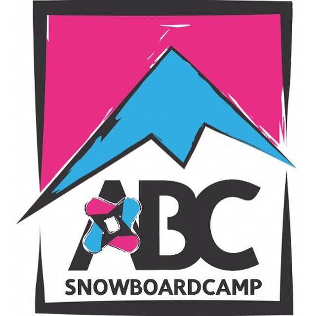 ABC  Snowboard Camp with #DC, #CAPiTA e #Union!