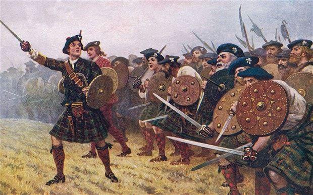 Celtic Warrior Art Celtic warrior by jcjacobsson