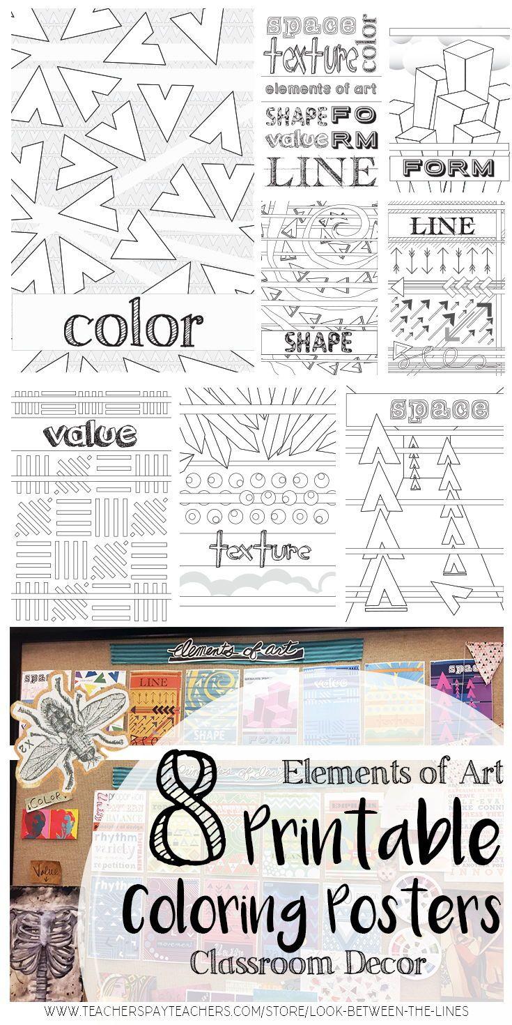 Best 25 Elements of art line ideas