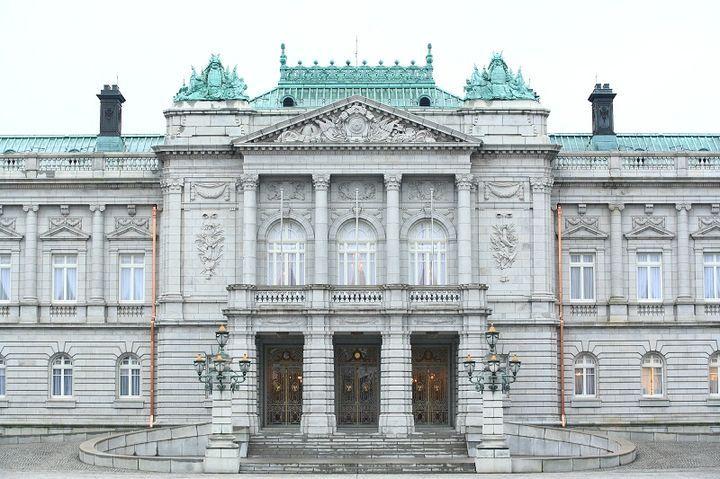 ぜひ知っておこう!迎賓館赤坂離宮の一般公開に向けてその魅力をご紹介   RETRIP[リトリップ]