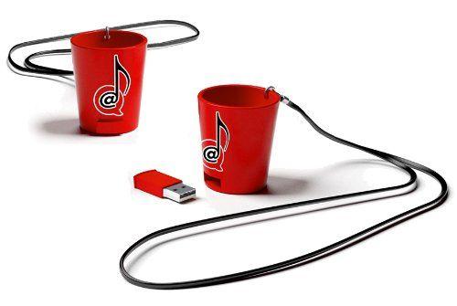 Ali Spagnola's Power Hour Drinking Game Shot Glass Usb Album, 2015 Amazon Top Rated Shot Glasses #Kitchen