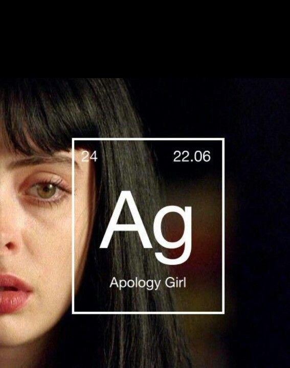 Jane Margolis (Krysten Ritter) BREAKING BAD