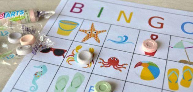 5 Juegos de mesa descargables para imprimir