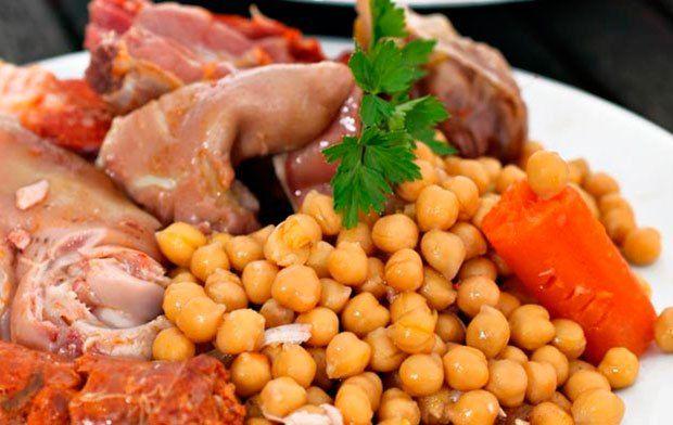 La Guía del Cocido por Segovia reúne a 42 restaurantes de la provincia | SoyRural.es