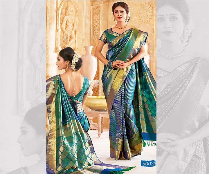 57 best sarees images on Pinterest   Silk sarees, Chennai and ...