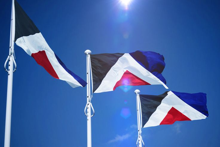 New Zealand's new flag from the NZ Flag Project