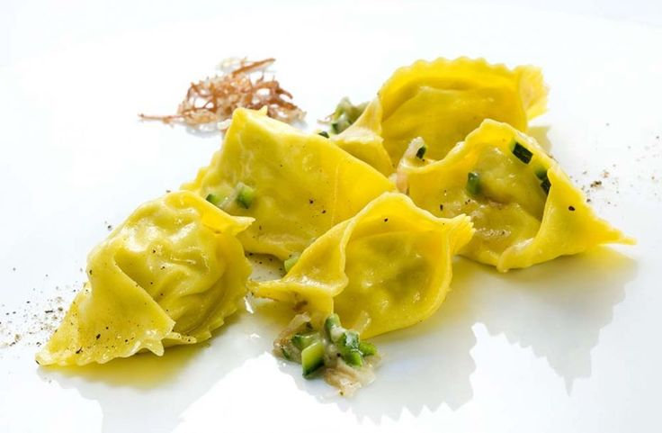 Pic of the day L'estetica del cibo Best pasta dishes