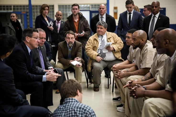 The unit, announced Monday, is known as the T.R.U.E. Program, for Truthfulness, Respectfulness, Understanding and Elevating. Offenders began integrating in January into the special unit, which separates them from the adult prison population. Read more: http://www.norwichbulletin.com/news/20170314/connecticut-opens-new-prison-unit-for-young-adults #CT #Connecticut #Ctpolitics #Prison