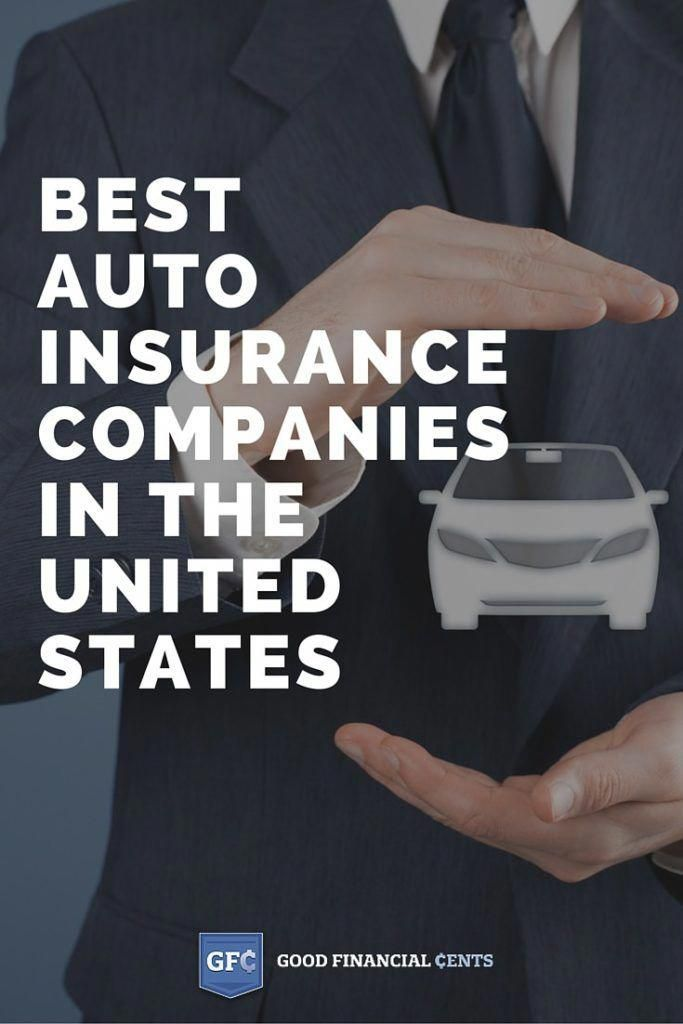 Top 10 Best Auto Insurance Companies In The United States Best