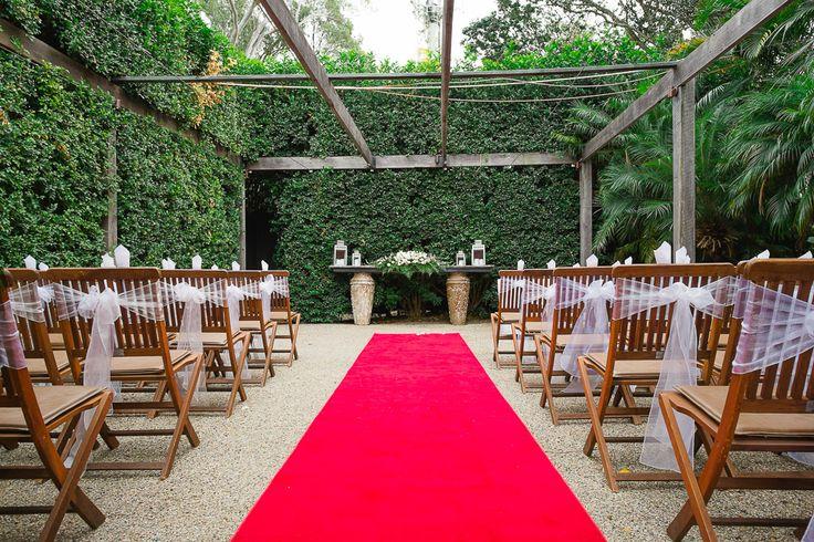 Hillstone St Lucia - Prestige Event and Wedding Venue in Brisbane