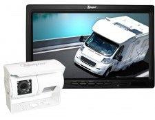Caméra de recul BEEPER RWEC200X-BL