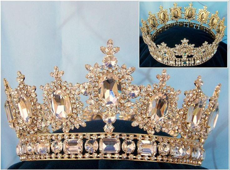 1000 Images About King Amp Queen Crowns On Pinterest