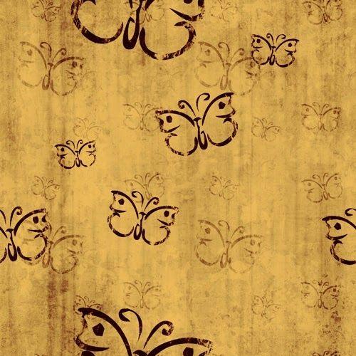 pillangó mozaik