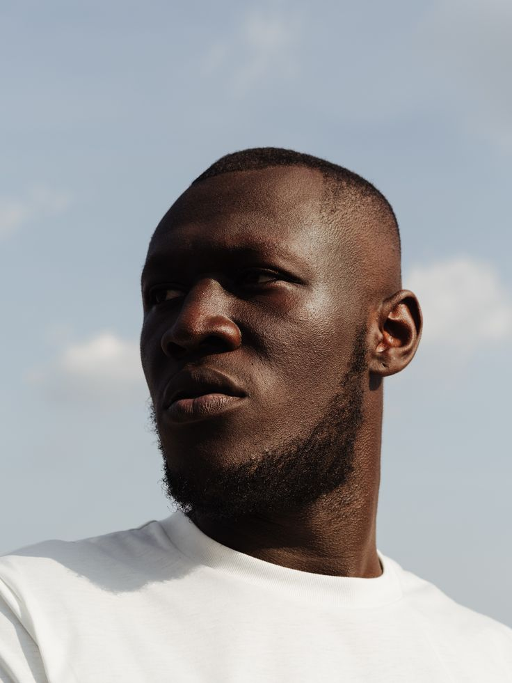 Stormzy – Portrait of Britain Gallery