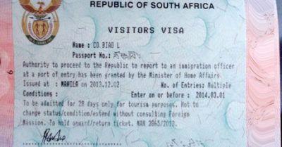 """Tourism terminator's"" new Kiwi visa rules ridiculous"