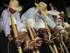 Ni el viento norte de Juchitán derriba a los  Zacudos Buin Zaa de Zaachila