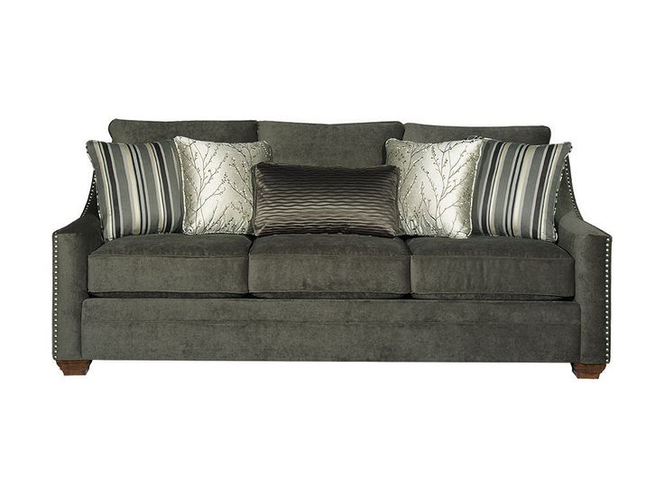 10 Best Sofas With Nailhead Trim Images On Pinterest
