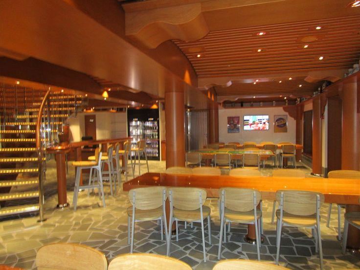 Bar - Bierbar