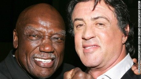 "Tony Burton, the actor who played trainer Tony ""Duke"" Evers in the ""Rocky"" films, died Thursday, his sister Loretta Kelley said. He was 78."