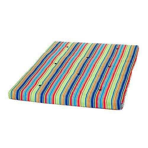 designer folding futon mattress sleepover sofa bed guest bed double   swinging stripes 11 best low cost futons images on pinterest   futons futon sets      rh   pinterest