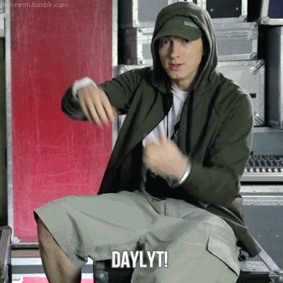 Mad for Eminem : Photo