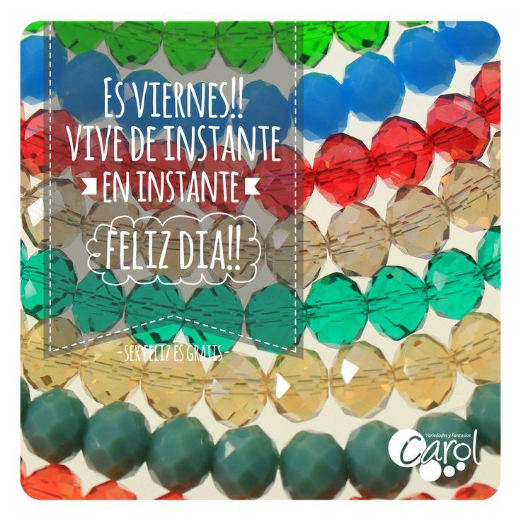 #DIY #HazloTuMismo Feliz viernes para tod@s!!!