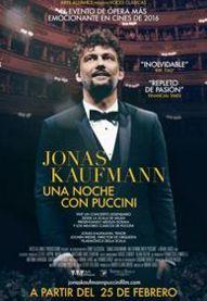 Jonas Kaufmann: Una noche con Puccini llega a #PlazadeArmas el 25 de febrero a las 20h