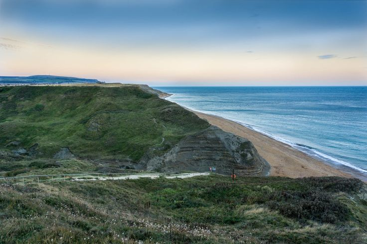 Brook Bay view - Isle of wight by Massimiliano Ranauro on 500px