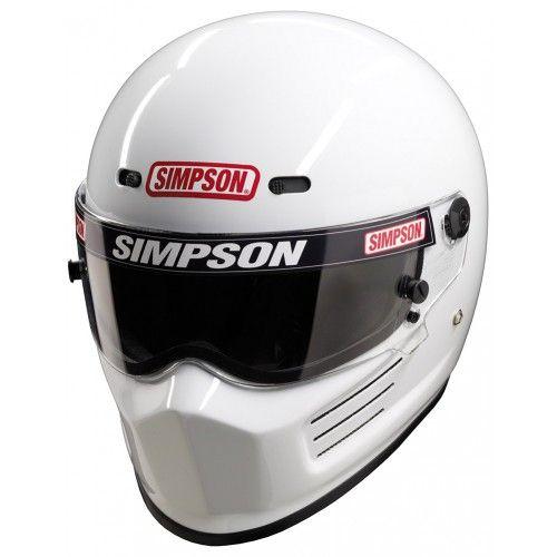 SIMPSON SUPER BANDIT HELMET SNELL SA2015  #safety #nosweat #WRC #zenithracing #hans #zenithiscoming #Hybrid #simpsonathlete #newarrival #treatyourself