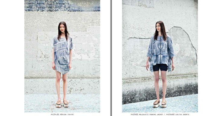 Eco fashion designer Carla Fernandez | What Design Can Do Blog