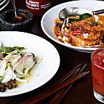 Restaurant Review: MooChowChow, Ponsonby