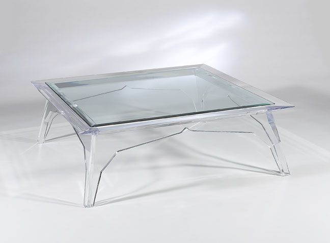 Attractive Cocktail U0026 Side Tables   Paris Coffee Table,ACRYLICORE By Shahrooz Is One  Of The