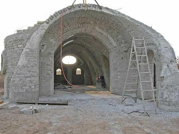 Precast Concrete Arches : Best images about ferrocement pappercrete concrete
