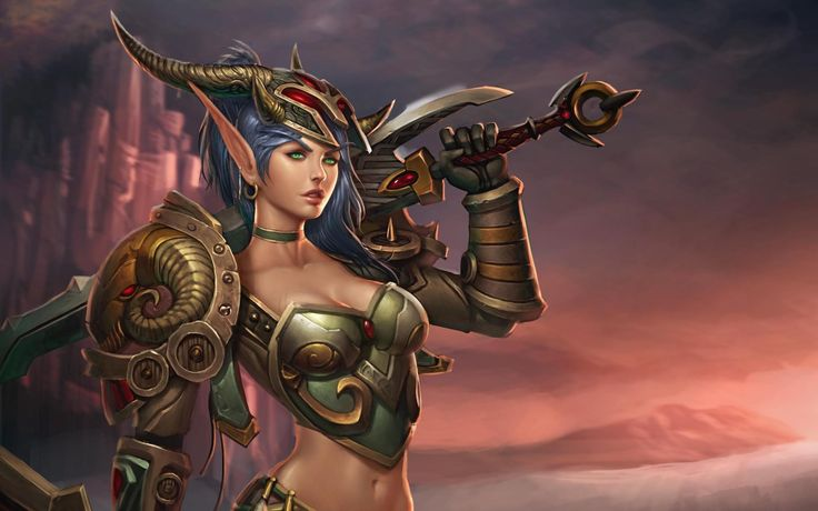 world of warcraft : Wallpaper Collection 2560x1600