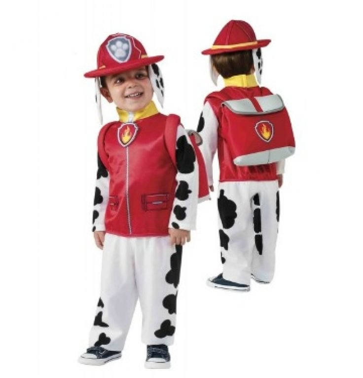 #Disfraz de Marshall de la Patrulla Canina infantil   León Disfraces #costume