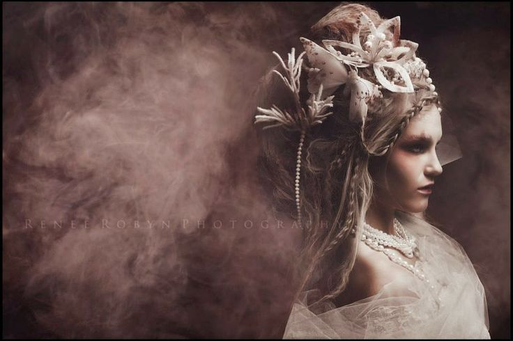 The Photographer Studio: Workshop: Portrait Lighting & Retouching with Rene...