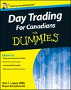 Day Trading For Canadians For Dummies Cheat Sheet
