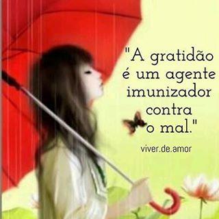 """""""Quando a gratidão floresce, a ideia de vítima desaparece. Toda reclamação, toda autocrítica, os jogos acusação... Tudo isso cai. A gratidão é um agente imunizador contra o mal. Ela amplia a confiança e vai abrindo seus caminhos em direção ao infinito. Você pode buscar por essa gratidão, mas não pode produzi-la com a mente. Ela floresce quando você está suficientemente maduro."""" Sri Prem Baba  #viverdeamor#fé#gratidão#Deus#oração#fato #3dedezembro #Boatarde#sábado"""