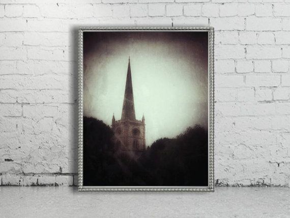 Check out this item in my Etsy shop https://www.etsy.com/uk/listing/483082459/gothic-photography-church-print-dark-art