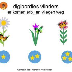 *▶ Vlinders!