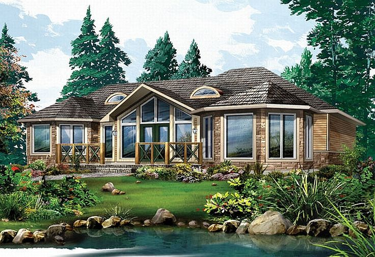 cottage model  www.qualityhomes.ca