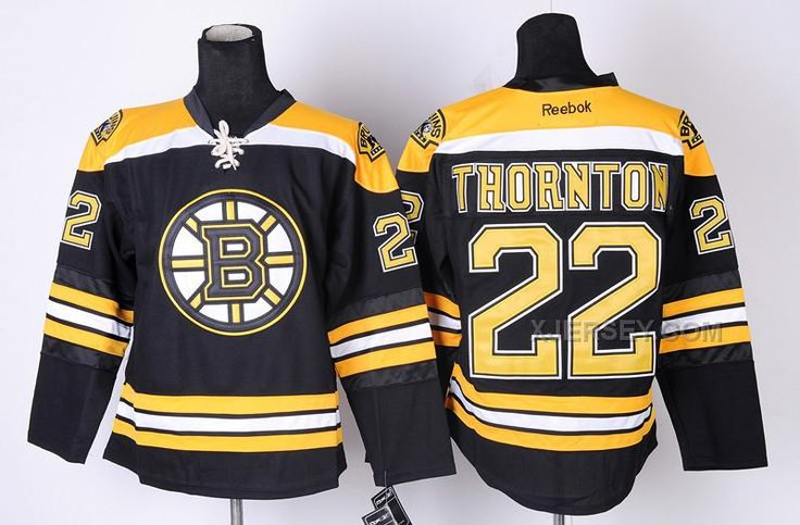 http://www.xjersey.com/bruins-22-thornton-black-jerseys.html Only$46.00 BRUINS 22 THORNTON BLACK JERSEYS #Free #Shipping!