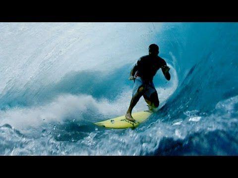 Slow Motion Ocean Clips